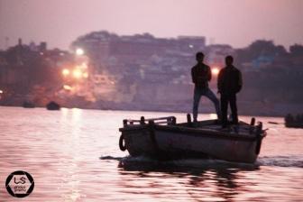 The Holy Gange