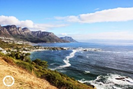 Clifton and Camps Bay