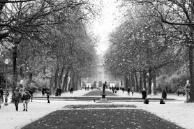 Is it winter (2)?