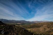 Cederberg view