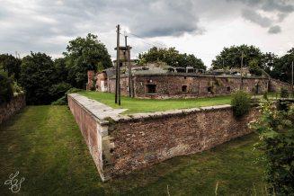 Centrum Hevelianum (Fort Gòry Gradowej)